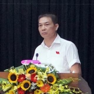 Ông Nguyễn Viết Hải