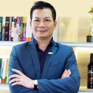 Ông Phạm Thanh Hưng