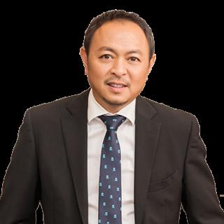 Ông Nguyễn Hoàng Tuấn