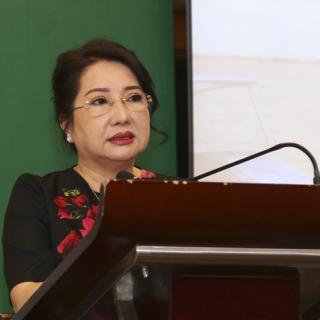 Bà Nguyễn Thị Như Loan