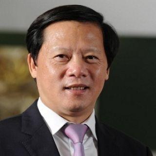 Ông Vũ Quang Hội