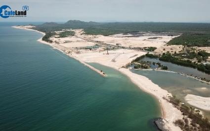 Bất động sản du lịch nghỉ dưỡng Hồ Tràm tăng nhiệt nhờ hạ tầng