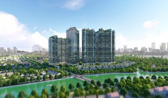 Dự án Sunshine City Sài Gòn quận 7