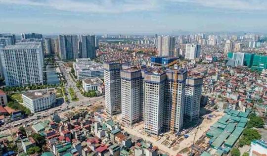 Thị trường nhà ở Hà Nội kỳ vọng sẽ phục hồi trong năm 2021