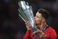 Siêu sao Cristiano Ronaldo trở thành tỷ phú USD như thế nào
