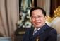[Hồ sơ doanh nhân] Ông Lê Văn Kiểm đại gia bí ẩn với khối bất động sản khổng lồ