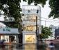 Biến nhà cũ thành quán cafe độc lạ chỉ 35m2 tại Huế