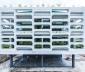 Đưa nông nghiệp vào tòa nhà văn phòng hiện đại ở Hà Tĩnh