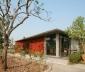 Ngôi nhà 78m2 bình dị, mộc mạc ở làng quê