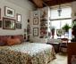Trang trí phòng ngủ đơn giản mà đẹp bằng khung ảnh