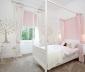 Cách trang trí phòng ngủ dễ thương dành cho con gái