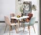 Mẫu bàn ăn phong cách giúp tiết kiệm không gian