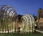 Nhà máy rượu thủy tinh với hình thù đặc biệt ở Anh