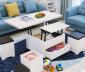 Nội thất đa năng – giải pháp hoàn hảo cho nhà nhỏ hiện đại