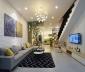 Thiết kế nội thất nhà ống 4m đẹp