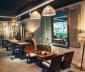 Trang trí nội thất quán cafe theo phong cách cổ điển