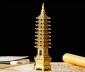 Ý nghĩa và cách bố trí tháp văn xương theo phong thủy