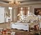 Thiết kế nội thất phòng ngủ theo phong cách cổ điển