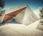 Gạch trong kiến trúc Bệnh viện ở Châu Mỹ Latinh