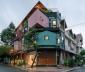 Cải tạo nhà phố cũ thành các căn hộ cho thuệ cá tính tại Vũng Tàu
