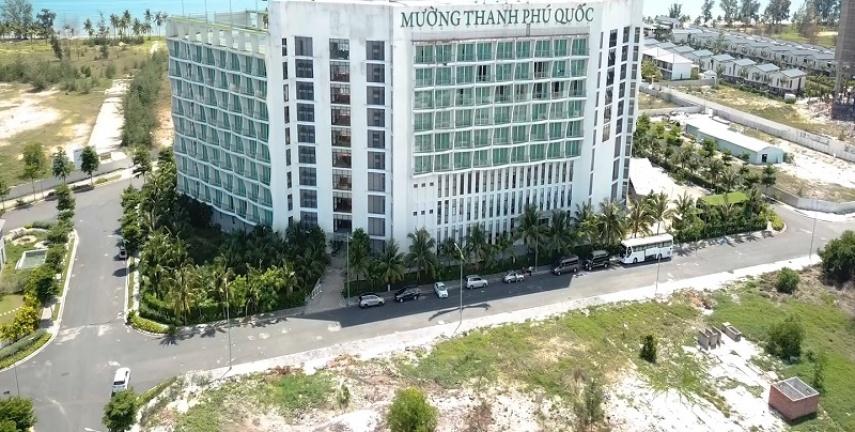 Loạt dự án 5 sao tại Phú Quốc dính sai phạm: Liệu có bao che?