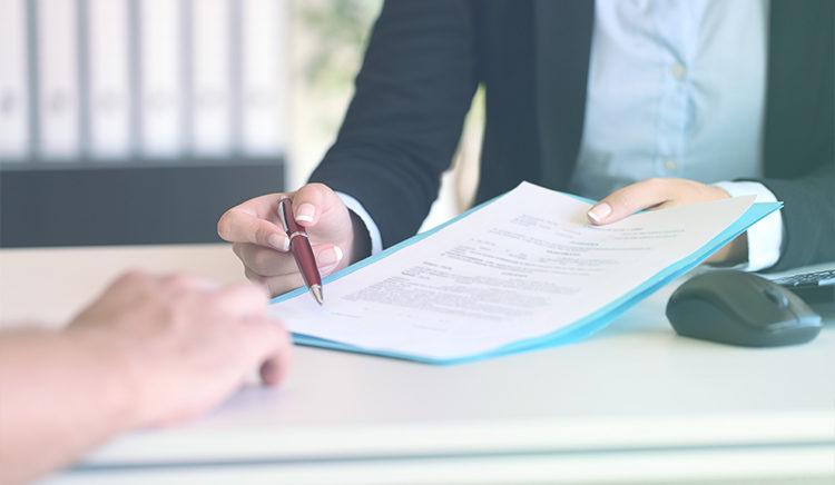 Những lưu ý khi lập Hợp đồng thi công nội thất