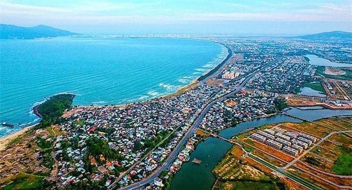Đà Nẵng: Chấp thuận đầu tư 4 khu đô thị hơn 3.500 tỉ đồng