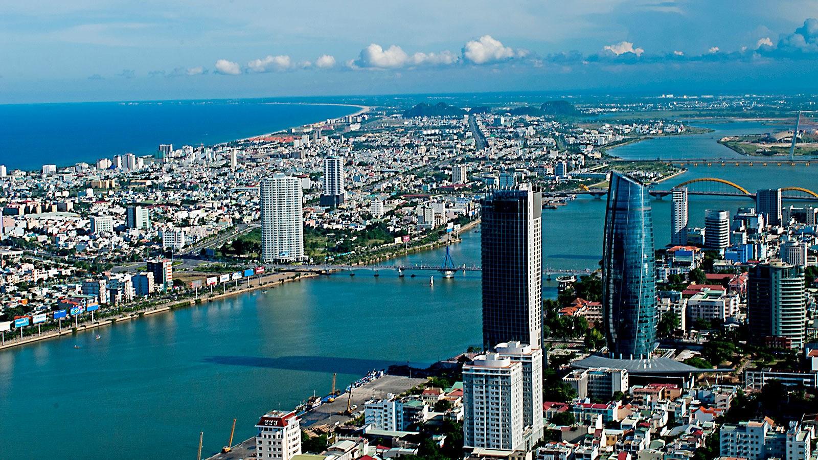 Đà Nẵng - Nơi giới siêu giàu tìm không gian sống thượng đỉnh