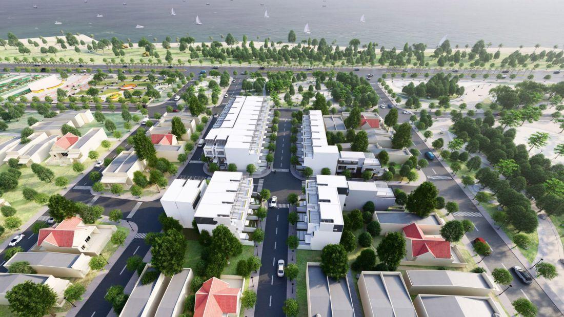 Đất nền Cam Lâm Riverside Khánh Hòa