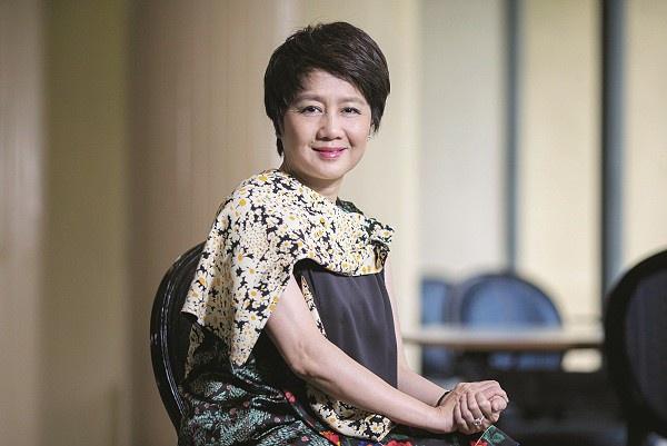 Hiện bà Lương An Kỳ nắm giữ 12% cổ phần trong SJM. Ảnh: Bloomberg.