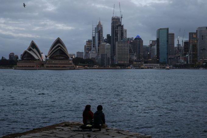 Giá nhà tại Úc giảm vì Covid-19