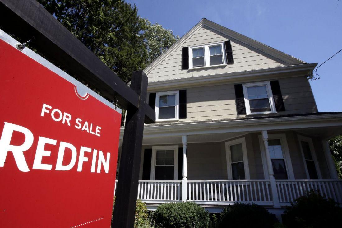 Doanh số bán nhà tại Mỹ vẫn tăng bất chấp lệnh phong tỏa