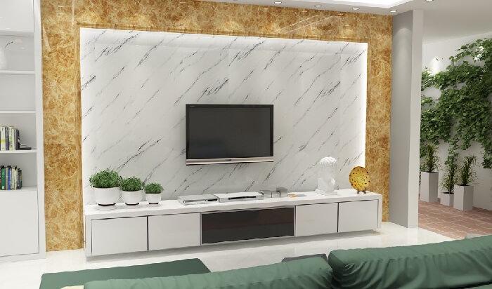 Đá cẩm thạch ốp tường(đá Marble)