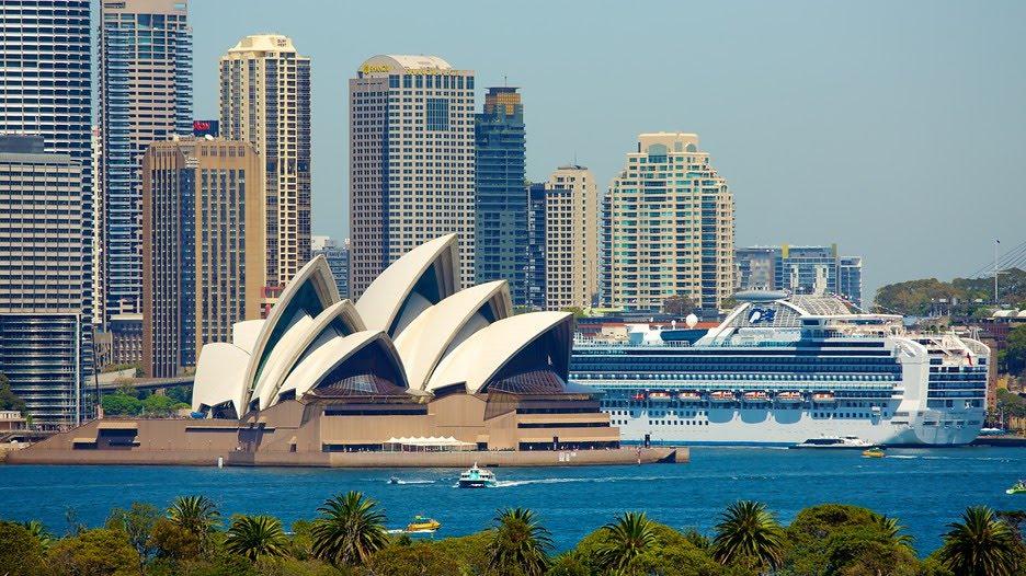 Kinh tế Úc suy thoái lần đầu tiên sau 29 năm