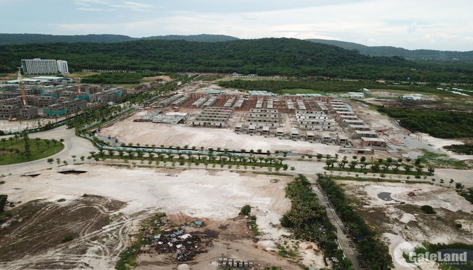 Cung đường tỉ đô dày đặc dự án bất động sản ở Phú Quốc