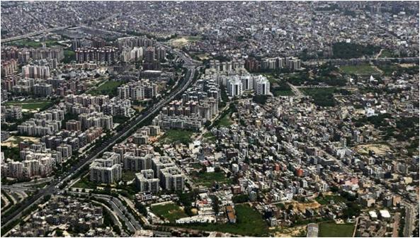 Đầu tư vào bất động sản Ấn Độ giảm trong năm 2020