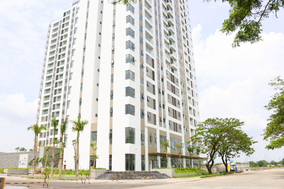 Được đầu tư chỉn chu, căn hộ Thủ Thiêm Dragon Quận 2 làm nức lòng khách hàng trước ngày bàn giao