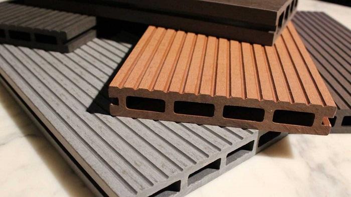 Nhược điểm của gỗ nhựa