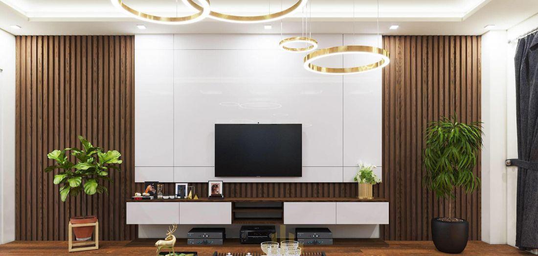 Ứng dụng của gỗ nhựa trong nội ngoại thất