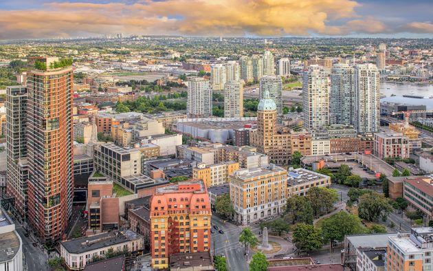 Canada: người bán nhà lép vế trước người mua