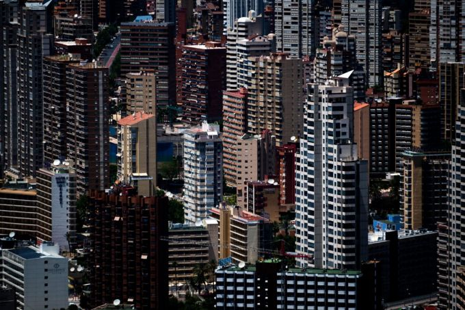 Thị trường bất động sản tại Tây Ban Nha đứng trước viễn cảnh tồi tệ