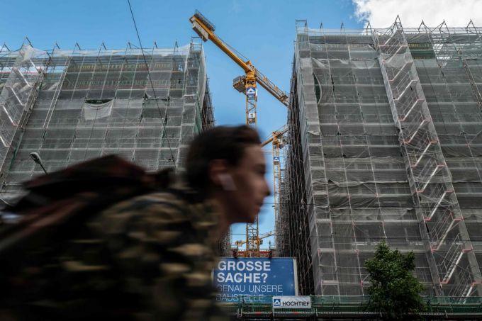 Các chính sách mới gây khó với bất động sản tại Đức