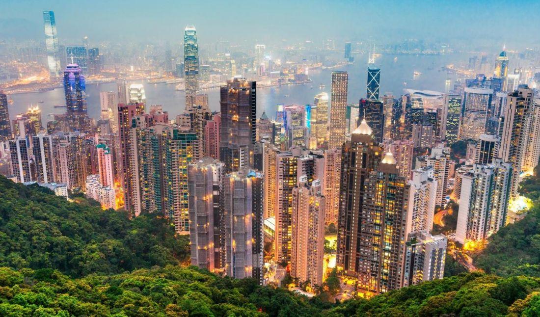 Hong Kong vẫn là nơi có giá nhà đắt nhất thế giới