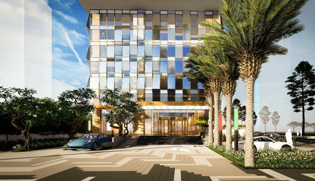 Dự án Premier Sky Residences Đà Nẵng 2