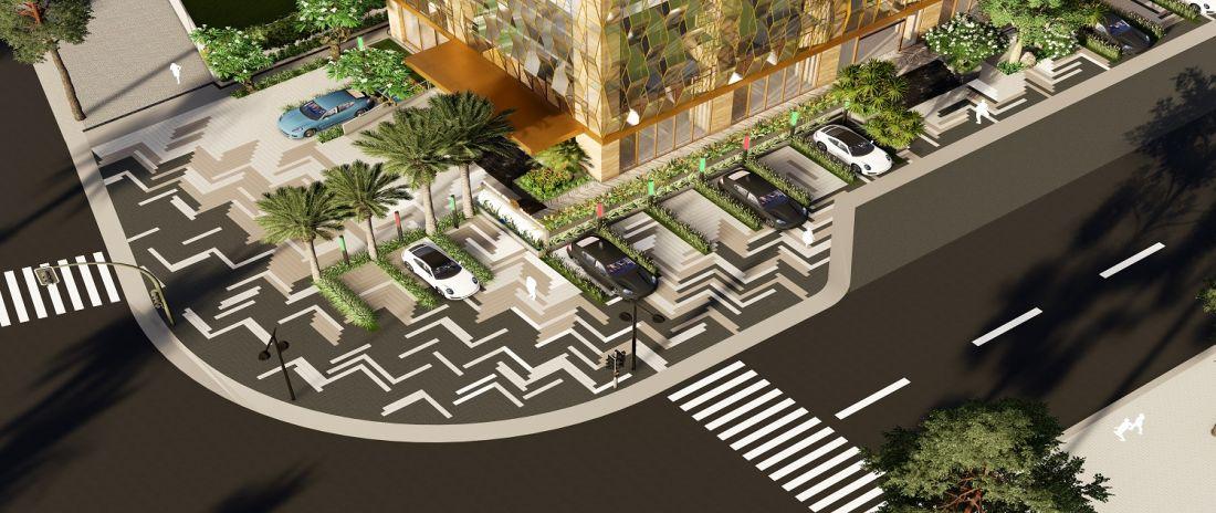 Dự án Premier Sky Residences Đà Nẵng 4