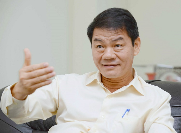 Bất ngờ với nghề nghiệp của ông Phạm Nhật Vượng và các đại gia Việt trước khi trở thành tỷ phú đô la