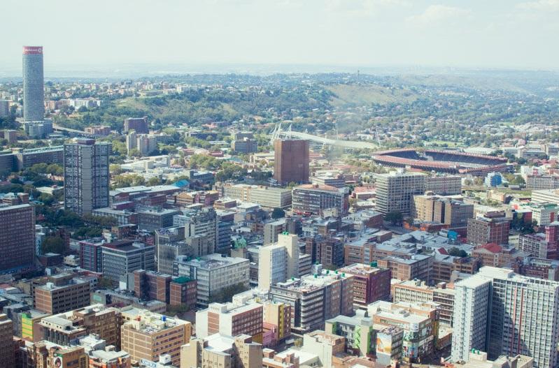 Nam Phi: nền kinh tế yếu, giá nhà giảm