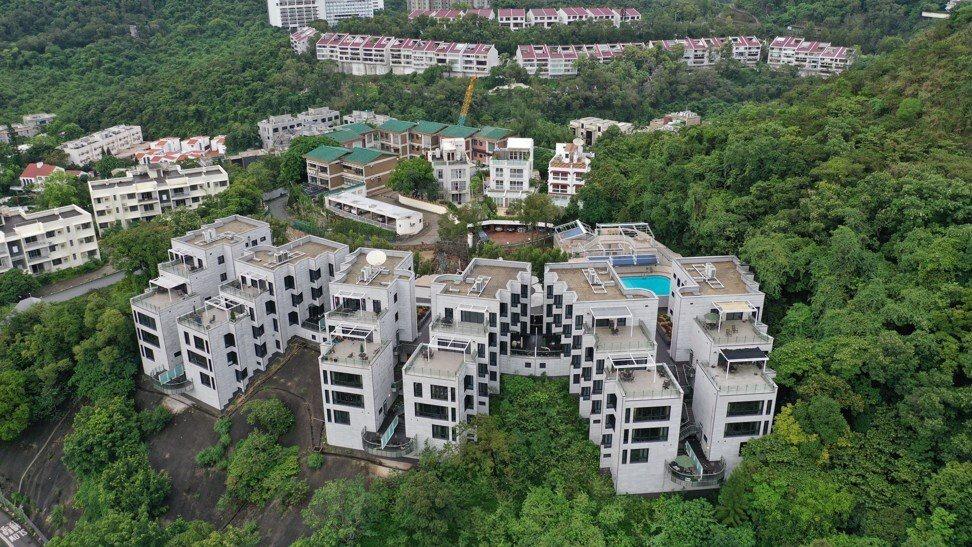 Giấy thuê đất 999 năm và khối tài sản 5,3 tỷ USD của Mỹ ở Hong Kong