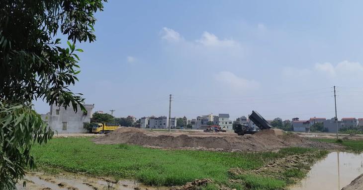 Bắc Ninh: Đấu giá đất dự án xây dựng nhà ở khu Vạn Phúc hơn 90 tỷ đồng