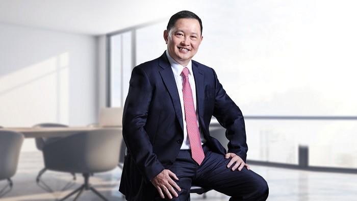 Ông Nguyễn Văn Đạt, Chủ tịch HĐQT BĐS Phát Đạt.